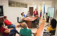 Reunión de preparatoria del proceso de Rendición de Cuentas del año fiscal 2020