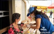 CAMPAÑAS DE PRUEBAS RÁPIDAS, PARA LA DETECCIÓN DE COVID - 19