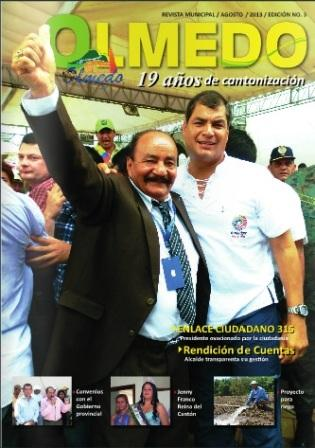 Revista Olmedo